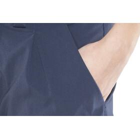 Haglöfs W's Mid Solid Shorts Tarn Blue